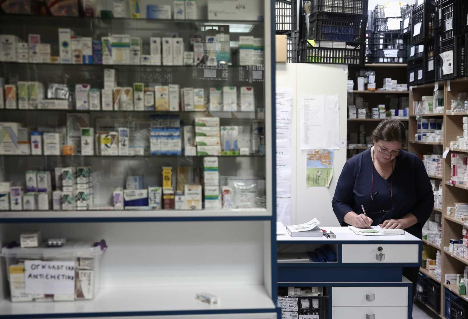 Είσοδος σε φαρμακεία με… ηλεκτρονικό εισιτήριο! Τα νέα δεδομένα από τον ΕΟΠΥΥ