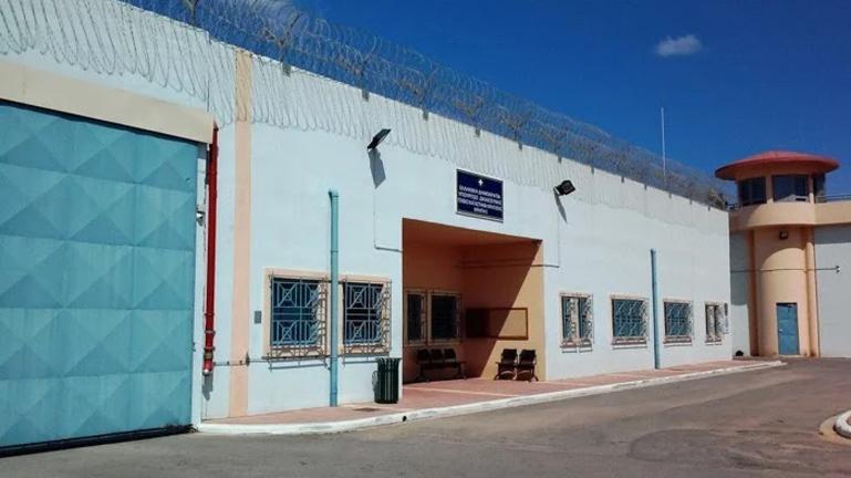 Φυλακές Χανίων: Βρήκαν μαχαίρια, χάπια και 23 κιλά μείγματος για ποτά!