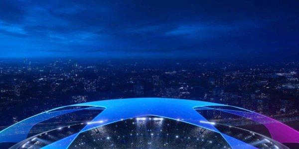 Ματσάρες έβγαλε η κληρωτίδα στο Champions League