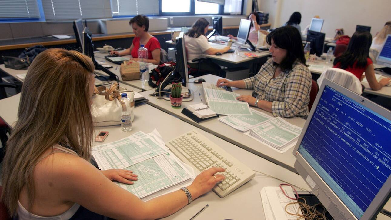 Φορολογικές δηλώσεις: Παράταση έως τις 29 Σεπτεμβρίου ζητά το Οικονομικό Επιμελητήριο