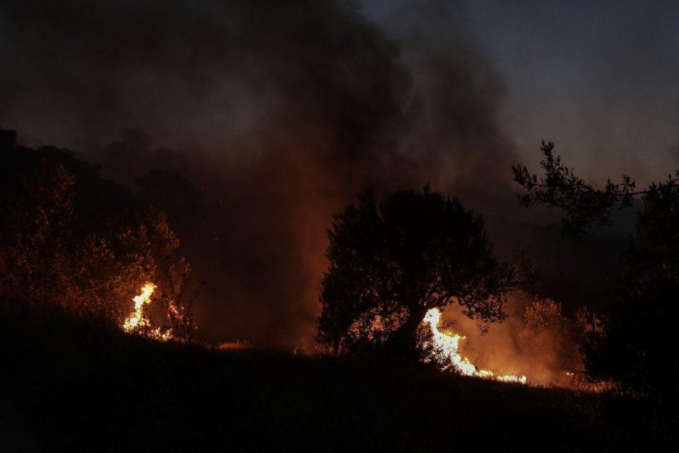 Εξαγριωμένο πλήθος σκότωσε και έκαψε άνθρωπο γιατί πάτησε το Κοράνι