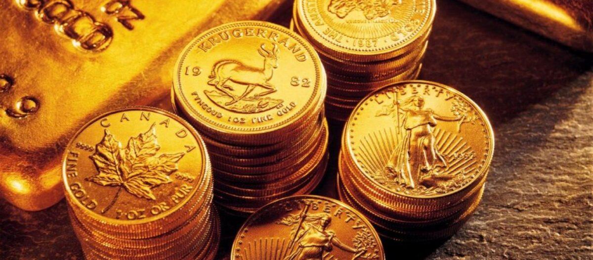 Τιμή ρεκόρ για τον χρυσό: Ξεπέρασε τα 1.930 δολάρια ανά ουγγιά! – Όλοι φοβούνται για το μέλλον…