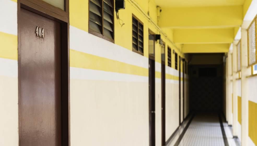 Αυτά είναι τα σχολεία της Κρήτης που καταργούνται