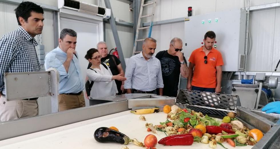 Τα σούπερ μάρκετ Χαλκιαδάκης στο πρόγραμμα LIFE F4F – Τροφή από Τρόφιμα