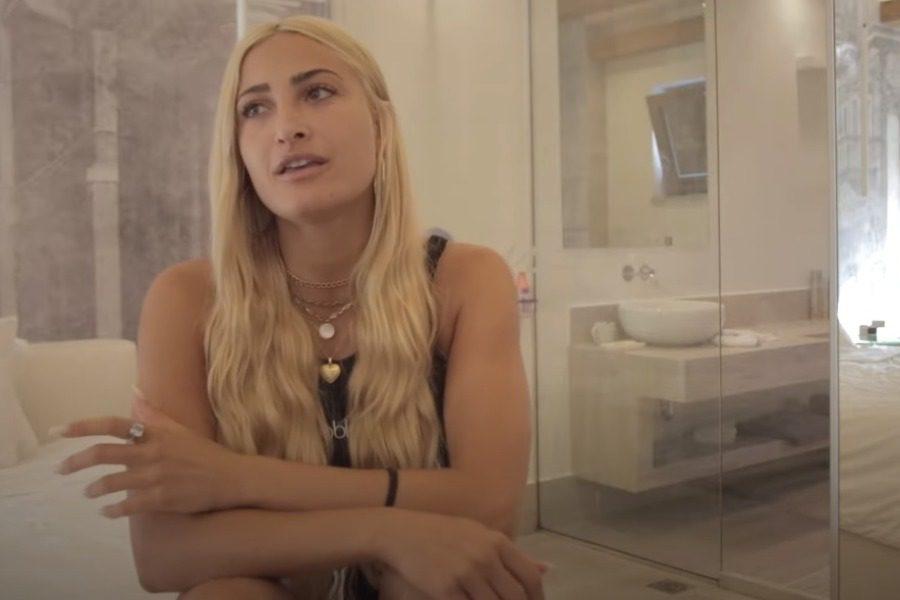 Iωάννα Τούνη για ροζ βίντεο: «Έπρεπε να διαχειριστώ όλα αυτά, έναν χωρισμό και όλους να ρωτάνε»