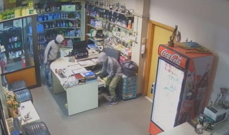 Μετανάστης διακινούσε ναρκωτικά χάπια στο hot spot της Μόριας