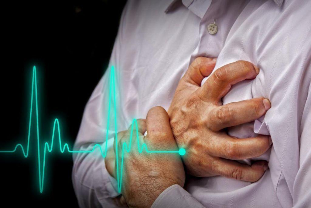 Εξαρση του «συνδρόμου της ραγισμένης καρδιάς» κατά τη διάρκεια της πανδημίας