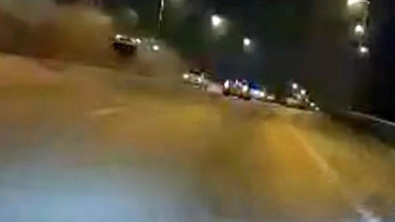 """Η αποφυλάκιση, η κοκαΐνη και το αυτοκίνητο που """"πετούσε"""" στην Εθνική!"""