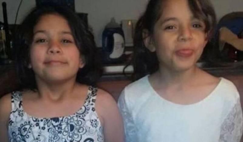 Άγριο έγκλημα: Νεκρή 13χρονη που είχε απαχθεί – Χαροπαλεύει η αδερφή της