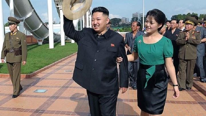 """Κιμ Γιονγκ Ουν: Αυτές είναι οι """"βρώμικες"""" ΦΩΤΟ που τον εξόργισαν"""