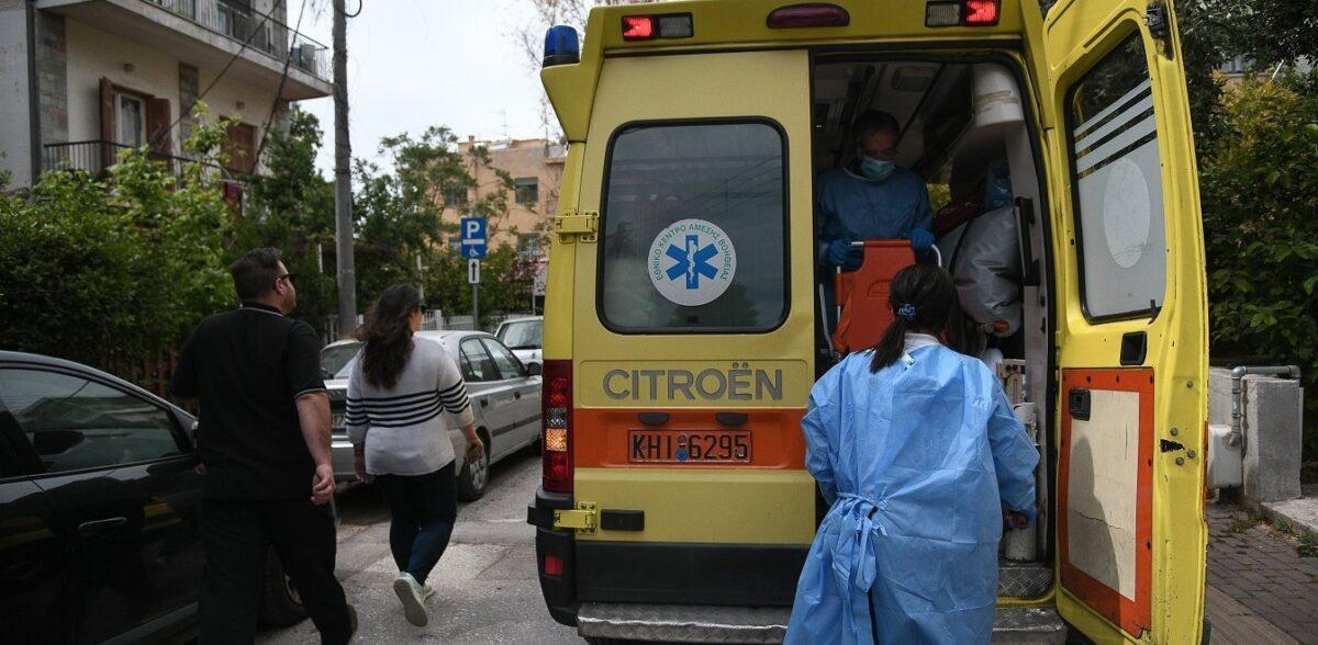 Κορονοϊός: Αιφνίδια αύξηση κρουσμάτων στην Κοζάνη – Τέσσερα παιδιά θετικά στο Ιπποκράτειο