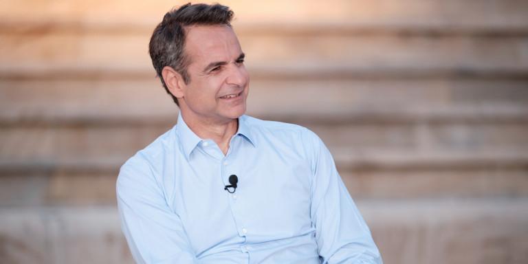 Δημοσκόπηση: Η ΝΔ κυριαρχεί «κλέβοντας» ψηφοφόρους του ΣΥΡΙΖΑ -Μπροστά με 41,6% έναντι 20,4%