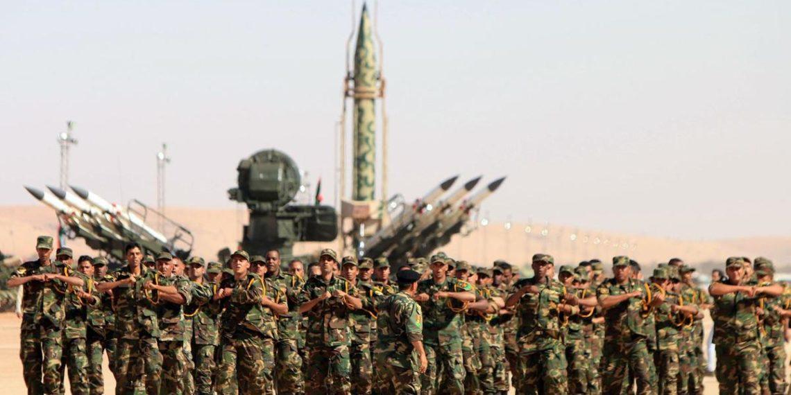 Λιβύη: Ο Ερντογάν αντικαθιστά τα «τυφλωμένα» αμυντικά συστήματα! Νέοι ουκρανικοί πύραυλοι στην περιοχή