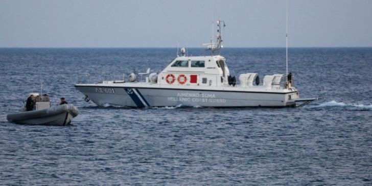 Εύβοια: Τραυματισμός λουόμενου από ταχύπλοο σκάφος