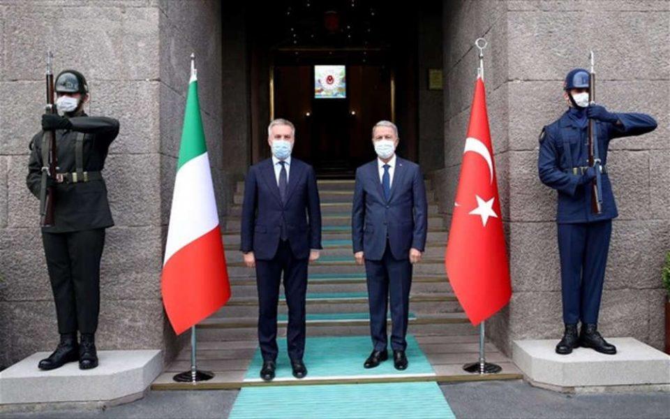 Ανάλυση: Οι… υπόγειες σχέσεις Αγκυρας–Ρώμης χρήζουν προσοχής
