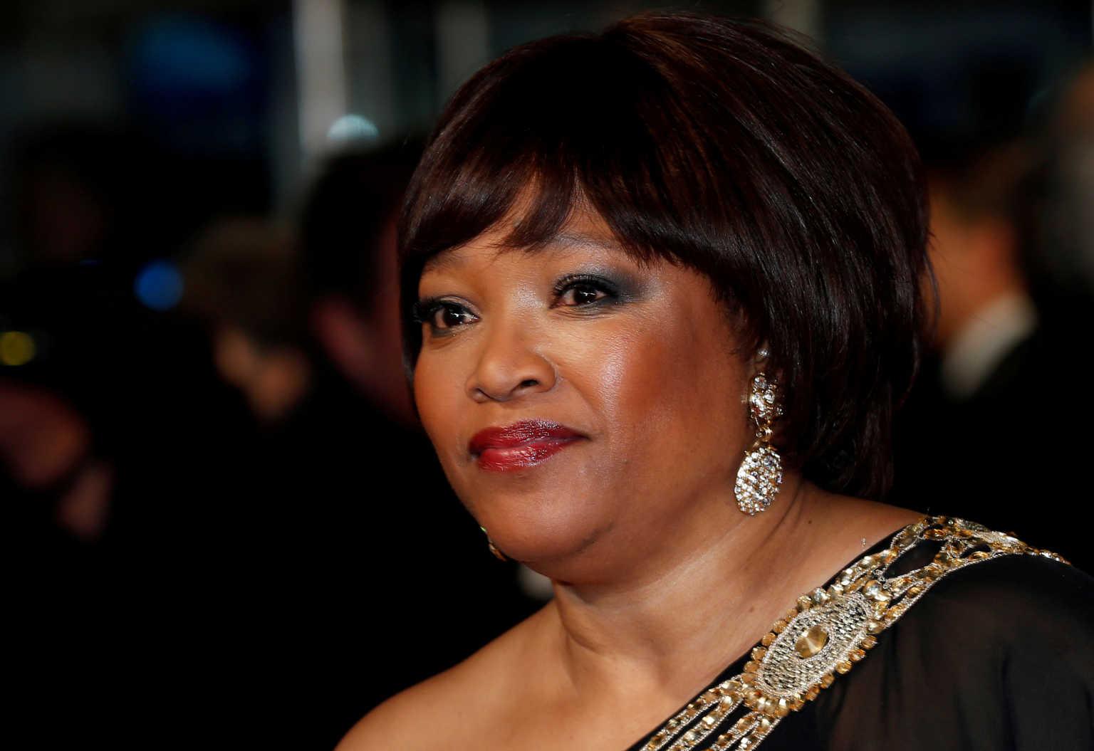 Πέθανε η κόρη του Νέλσον Μαντέλα, Ζίντζι