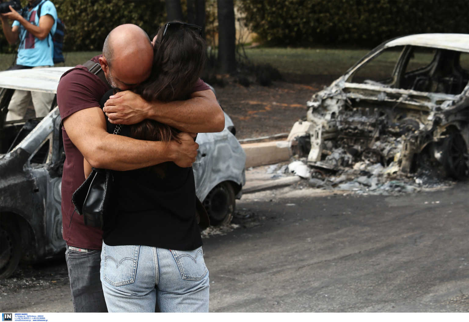 Μάτι: Όχι στην αναβάθμιση του κατηγορητηρίου για την φονική πυρκαγιά με 102 νεκρούς