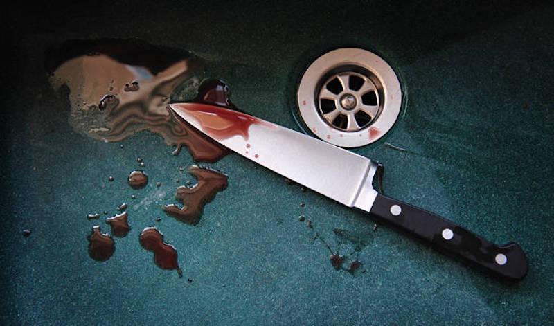 Κρήτη: Αυτοκτόνησε καρφώνοντας ένα μαχαίρι στο στήθος του