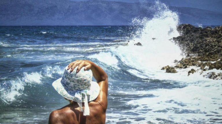 """""""Προσδεθείτε"""" – Ριπές ανέμων πάνω από 90 χιλ. την ώρα αναμένονται στην Κρήτη"""