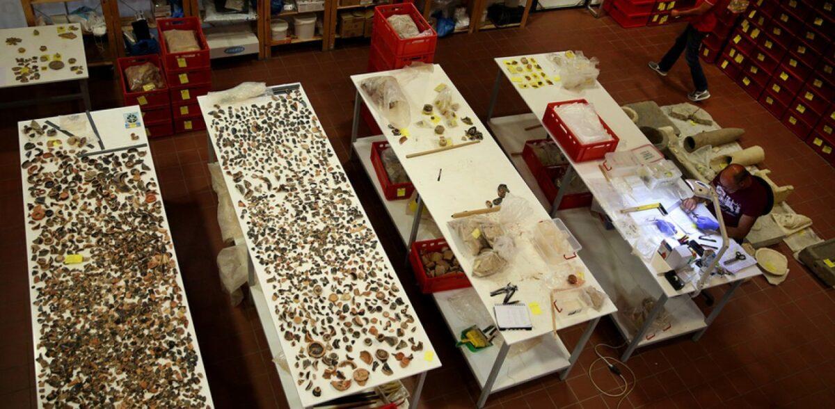 Μετρό στον Πειραιά: Οι ανασκαφές αποκαλύπτουν πώς ζούσαν οι αρχαίοι κάτοικοι της πόλης