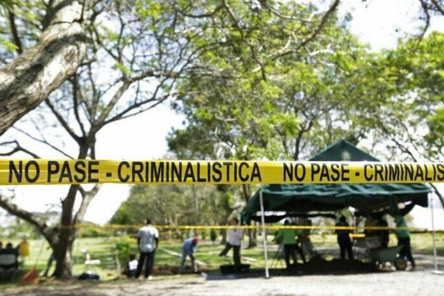 Μυστήριο: 7 άτομα βρέθηκαν δολοφονημένα δίπλα σε λίμνη
