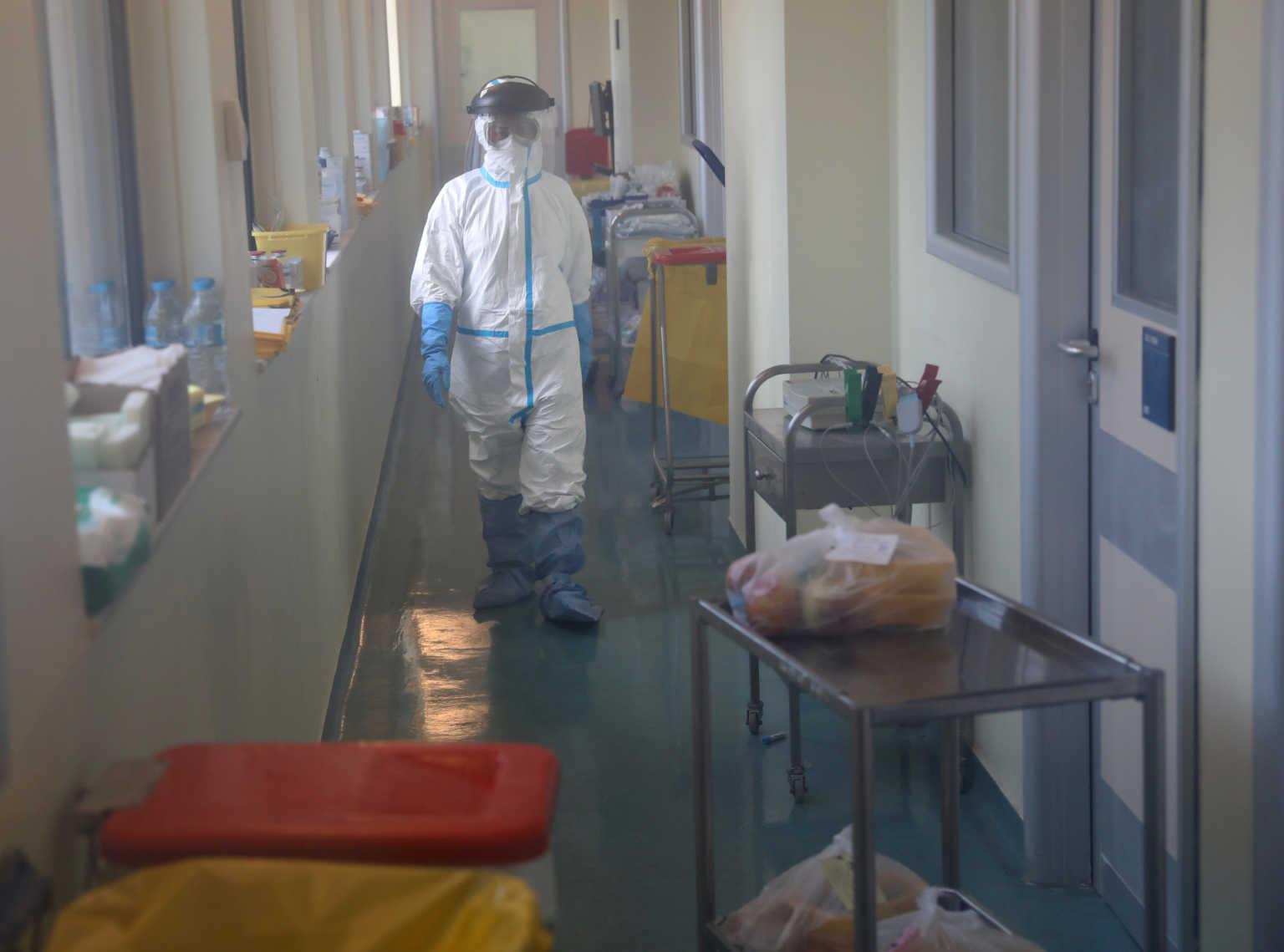 Κορονοϊός: 24 νέα κρούσματα στην Ελλάδα σήμερα (13/07) – Τα 4 εισαγόμενα