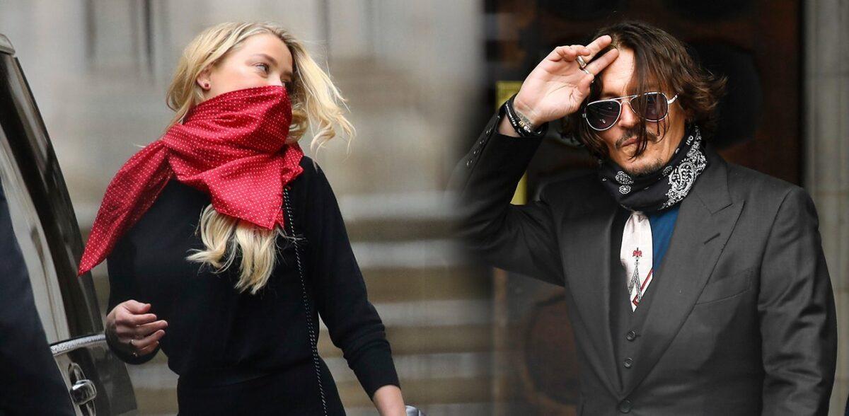 Αμπερ Χερντ – Τζόνι Ντεπ: Οι απειλές για τον Έλον Μασκ και τo περιστατικό αφόδευσης