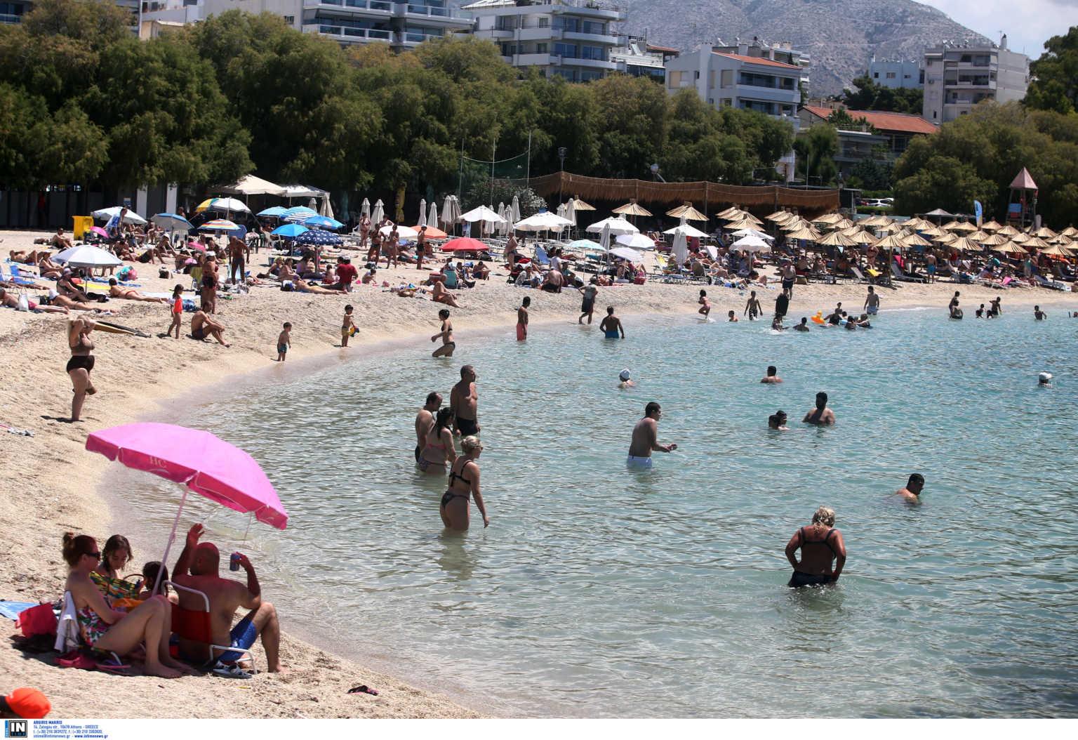 Κορονοϊός: Ο δεκάλογος των φετινών διακοπών και οι τρεις πηγές ανησυχίας