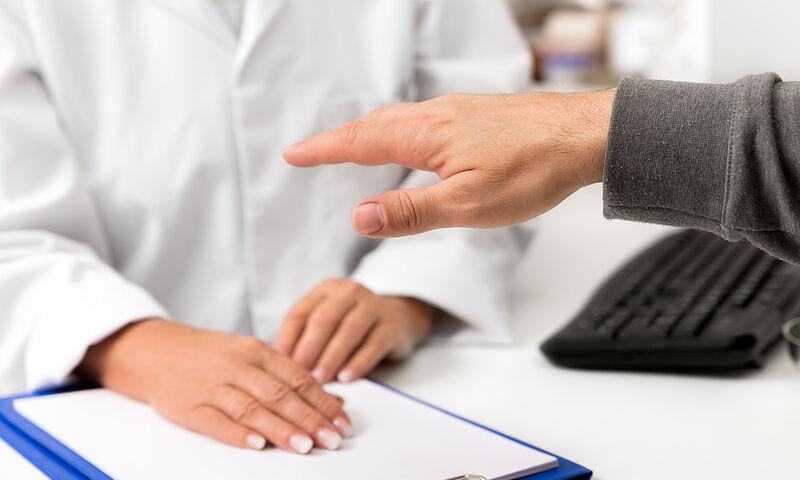 Πάρκινσον: Τα σημάδια που προειδοποιούν πέντε χρόνια πριν την διάγνωση της νόσου (εικόνες)