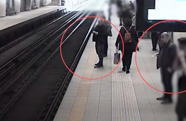 Συμμορία πορτοφολάδων: Πώς οι… «καλοί Σαμαρείτες» ξάφριζαν επιβάτες στα ΜΜΜ