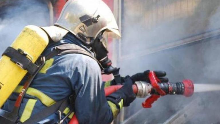 """""""Συναγερμός"""" στην Πυροσβεστική για φωτιά στο Μαλεβίζι"""