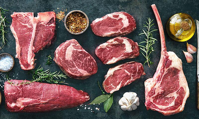 Κόκκινο κρέας και πρόωρη γήρανση: Ποια η επιστημονική εξήγηση