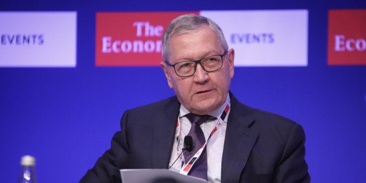 Ρέγκλινγκ: Το σχέδιο ανάκαμψης της ΕΕ είναι το νέο σχέδιο Μάρσαλ