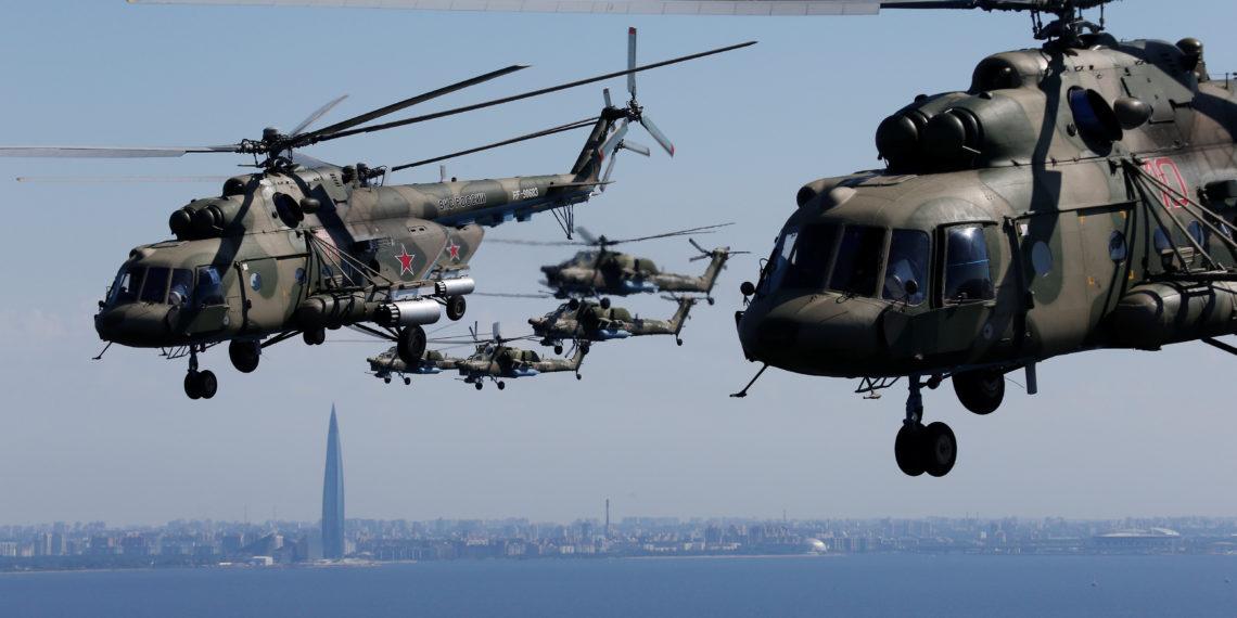 «Εμπλοκή» με υπογραφή Πούτιν! 150.000 στρατιωτικοί σε έκτακτες ασκήσεις και επιθεωρήσεις