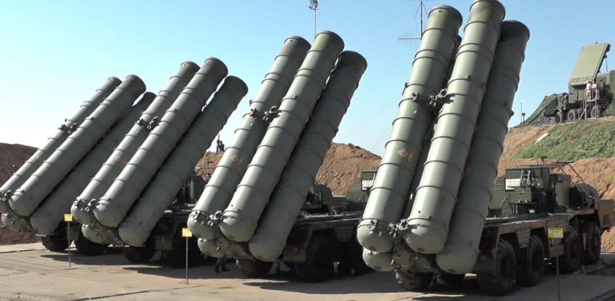 ΗΠΑ: Η Βουλή ψήφισε για κυρώσεις στην Τουρκία για τους S-400