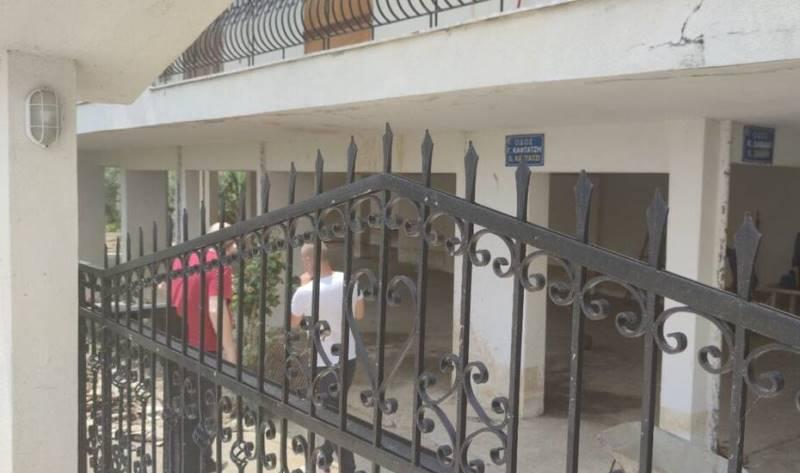 Σέρρες: Βρήκε… χειροβομβίδα μέσα στο σπίτι του – Τι συνέβη