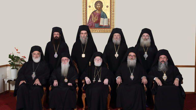 """Εκκλησίας της Κρήτης: Η Αγία Σοφία δεν """"διαγράφεται"""" ούτε """"παραγράφεται"""""""
