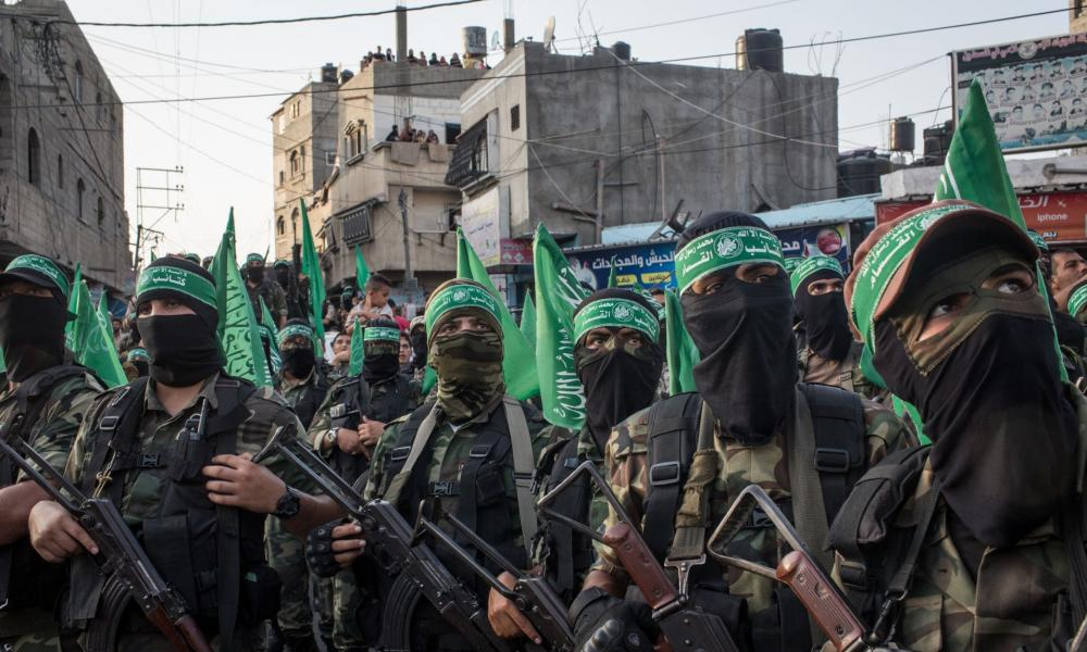 """Πανηγυρίζει η Χαμάς: """"Μπράβο στον Ερντογάν για την Αγία Σοφία, ζούμε ιστορικές στιγμές"""""""