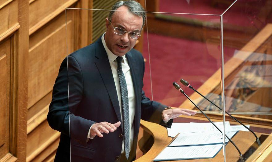 Σταϊκούρας: Κατέρρευσε το επιχείρημα της αντιπολίτευσης ότι δεν λάβαμε έγκαιρα μέτρα