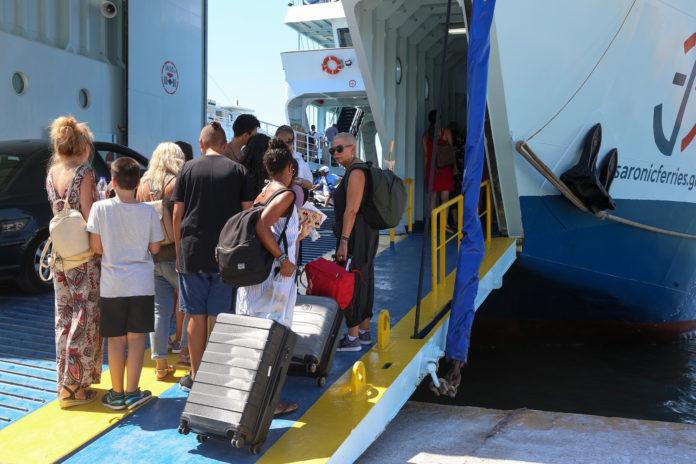 Άδωνις Γεωργιάδης: «Η τουριστική περίοδος θα πάει χειρότερα του αναμενόμενου δυστυχώς»