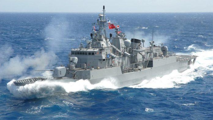 Ακσάζ: Βγαίνει ο τουρκικός στόλος – Φορτώνουν πυρομαχικά στην Ελλάδα