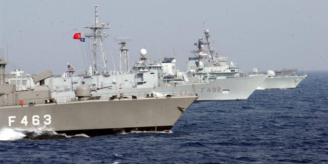 Στρατηγός Κωσταράκος: Η «Γαλάζια Πατρίδα», τα τρία «m» του υβριδικού πολέμου και η ελληνική απάντηση