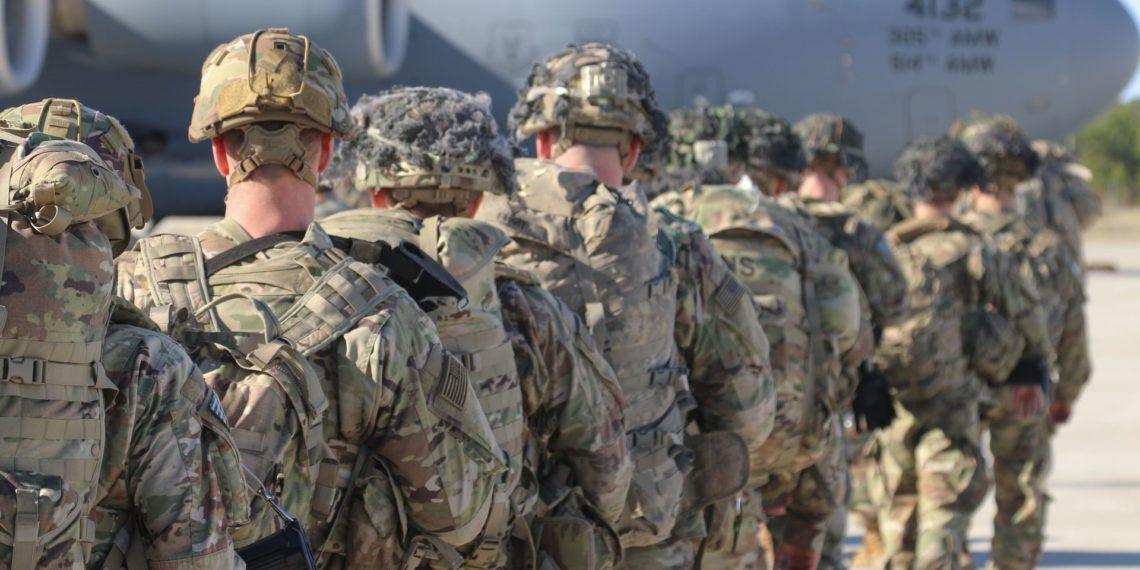 Συναγερμός σε αμερικανική βάση πεζοναυτών στην Καλιφόρνια!