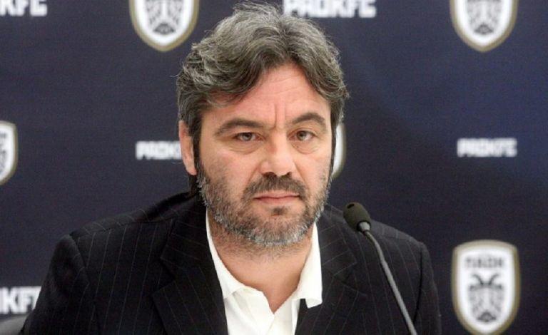 Σταφυλίδης : «Βρύζα, φέρε πίσω τα 50 χιλιάρικα»