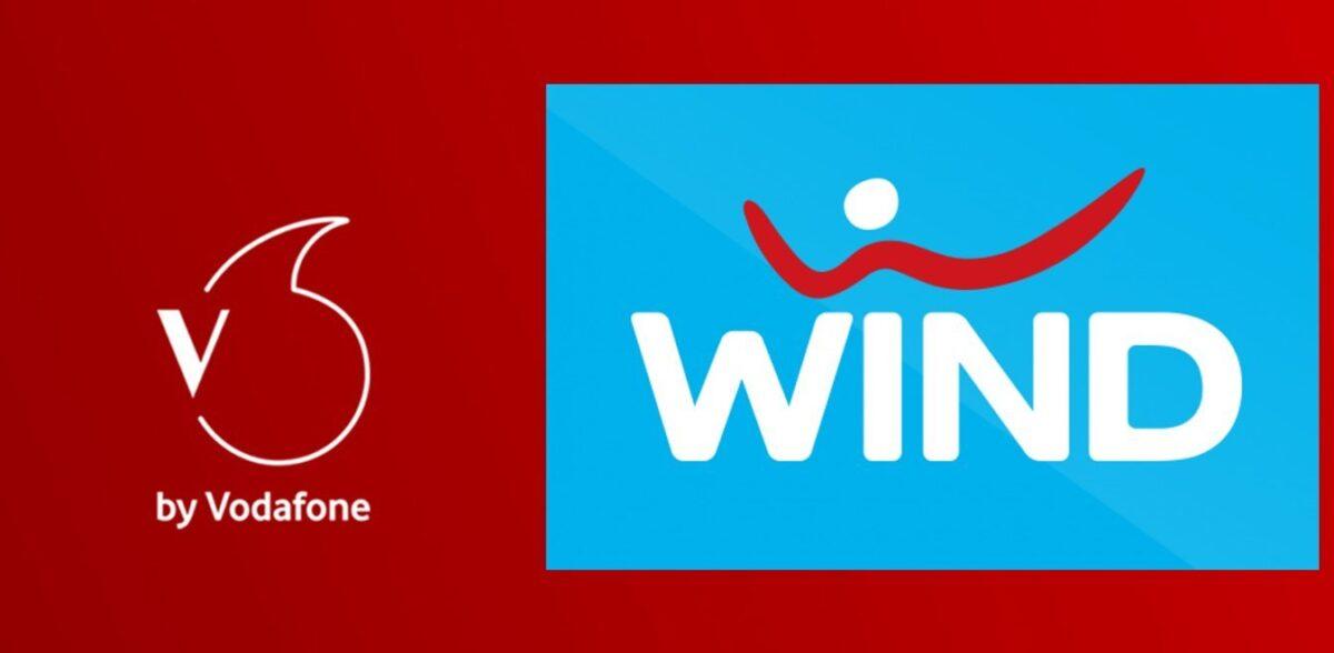 Νέο deal από Wind και Vodafone – Δημιουργούν κοινή εταιρεία