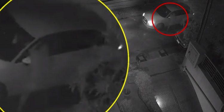 Συγκλονιστικό βίντεο: Η στιγμή που πυροβολούν τον Στέφανο Χίο