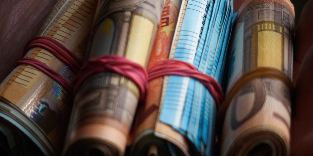 Επίδομα ειδικού σκοπού 534 ευρώ: Την Παρασκευή νέα πληρωμή – Οι δικαιούχοι
