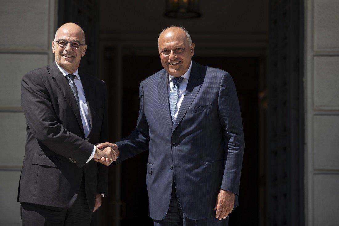 Τι κερδίζει η Ελλάδα από την ιστορική Συμφωνία με την Αίγυπτο – Η σφοδρή αντίδραση της Άγκυρας και η Navtex
