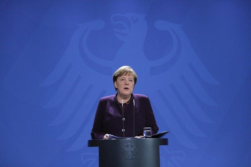 Η Γερμανία καλεί σε απευθείας διάλογο Ελλάδα και Τουρκία