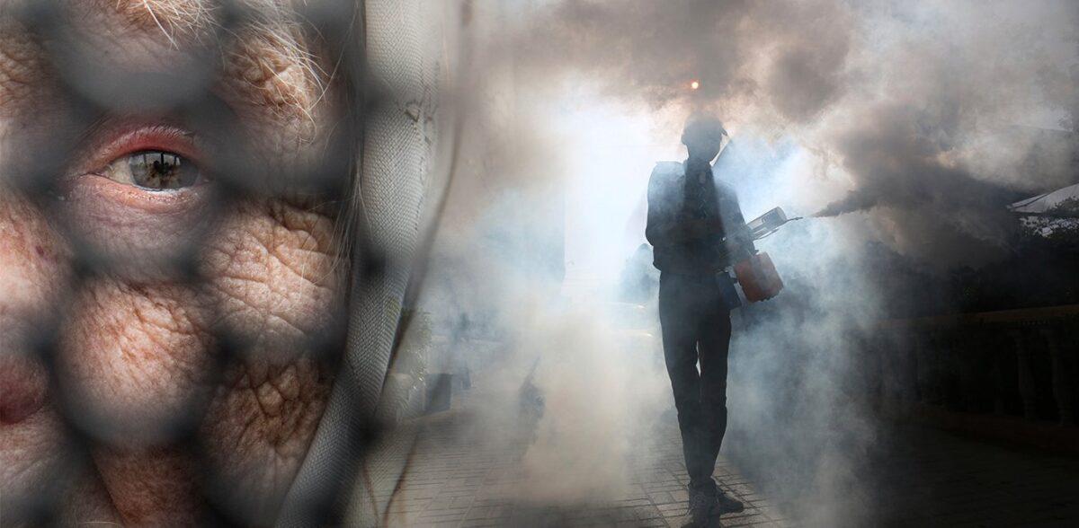 Προειδοποίηση ΠΟΥ: Πιθανόν να μην υπάρξει ποτέ πανάκεια για τον κορονοϊό